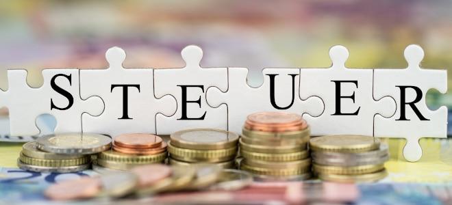 450-Euro-Jobs sind steuerfrei. Beachten Sie die Höchstverdienstgrenze.
