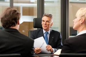 Mit dem Aktivierungs- und Vermittlungsgutschein ist die Existenzgründerhilfe kostenlos.