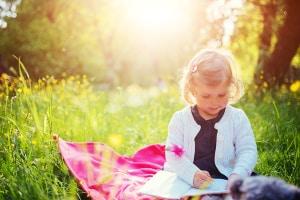 Hartz 4: Der Regelsatz für Kinder richtet sich nach Alter und Anzahl der Kinder.