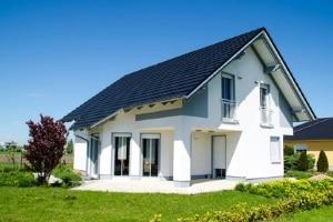 Haus nicht verkaufen: Bei Hartz-4-Empfängern wird geprüft, ob das Wohneigentum angemessen ist.
