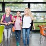 Für jedes minderjährige Kind, das in Deutschland lebt, kann ein Kindergeldantrag gestellt werden.