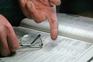 Für eine Ortsabwesenheit wird jeder Antrag ausgiebig kontrolliert.